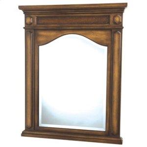 Regency Large Mirror - Nutmeg