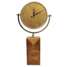 Accent Clock