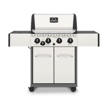 Broil-Mate One Tough Grill - 782564 LP