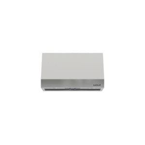 """30"""" Pro Wall Hood - 24"""" Depth DISPLAY CLEARANCE (BLOWER ACCESSORY PURCHASED SEPERATELY)"""