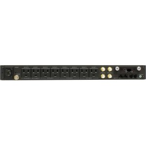BlueBOLT-Controllable Power Conditioner - 8 Outlets