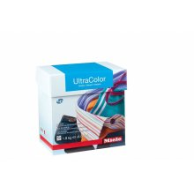 WA UC 1803 P UltraColor powder detergent 4 lb for color and black garments.