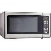 Danby Designer 1.1 cu. ft. Microwave Product Image