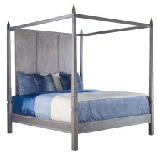 Eden High Poster Bed