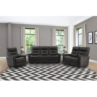 UNDERWOOD - OZONE Power Reclining Collection Product Image