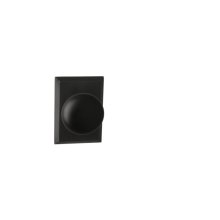 Rustico 906-1 - Oil-Rubbed Dark Bronze