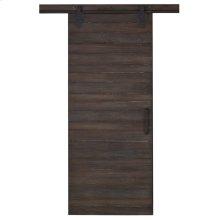 Sonoma Single Sliding Door