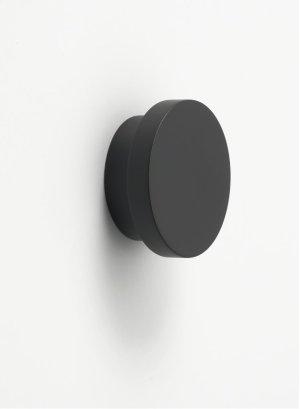 Redondo Knob A450-38 - Matte Black Product Image