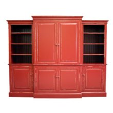 Sea Island Wall Unit W160