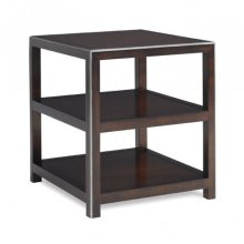 217-920 Lamp Table