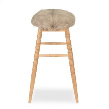 Winoma Bar Stool, Beige