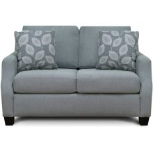 SoHo Living Serena Loveseat 8R06