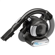 20-Volt MAX* Lithium Flex Vacuum with Floor Head & Pet Hair Brush