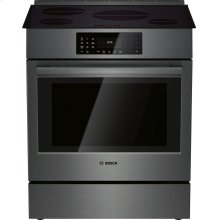 800 Series Induction Slide-in Range 30''