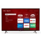 "TCL 43"" Class 3-Series FHD LED Roku Smart TV - 43S305 Product Image"
