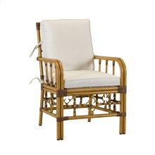Mimi by Celerie Kemble Dining Arm Chair