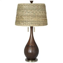 Rice Terrace Table Lamp