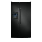 Frigidaire 25.5 Cu. Ft. Side-by-Side Refrigerator Product Image
