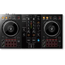 2-channel DJ controller for rekordbox dj (black)