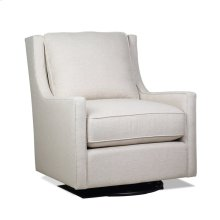 Hugo Swivel Glider - Windfield Natural