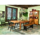 Rustic Traditions China Hutch Product Image