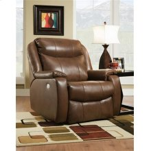 Power Wall Saver Recliner with Power Headrest