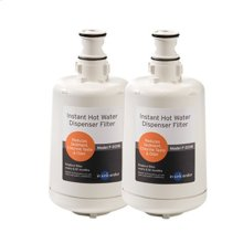 F-201R Water Filter (twin pack)