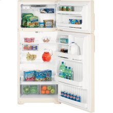 Hotpoint® 18.2 Cu. Ft. Top-Freezer Refrigerator