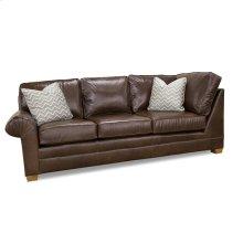 Left Arm Corner Sofa