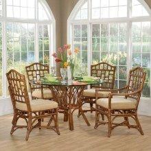 Edgewater Round Dining Room Set