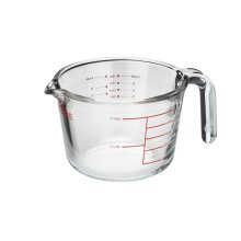 Frigidaire ReadyPrep Glass Measuring Cup