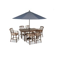Trisha Yearwood Outdoor Umbrella