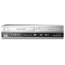 Direct Dubbing DVD/VCR Player