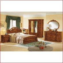 MILADY BEDROOM SET