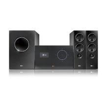 COMPACT HOME THEATER SYSTEM
