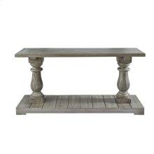 Ivan Sofa Table