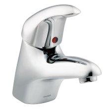 M-DURA chrome one-handle lavatory faucet