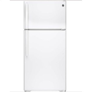 14.6 Cu. Ft. Top-Freezer No-Frost Refrigerator