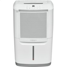 Frigidaire Gallery Large Room 70 Pint Capacity Dehumidifier with Wifi