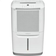 Large Room 70 Pint Capacity Dehumidifier with Wifi