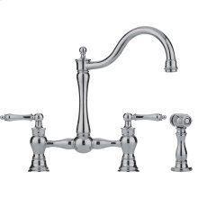 Farm House FF7070a Polished Nickel