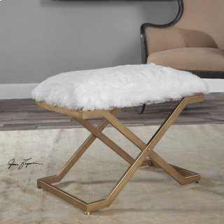 Farran Small Bench