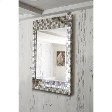 Mosaic Mirror - Rectangular