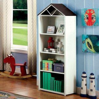 Fortress Book Shelf