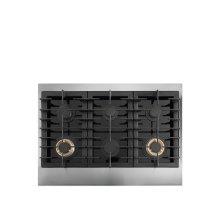 Electrolux ICON® 36'' Gas Slide-In Cooktop