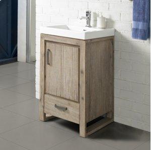 """Oasis 21x18"""" Vanity Product Image"""