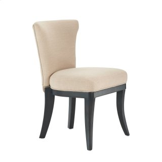 Dara Flexback Armless Dining Chair