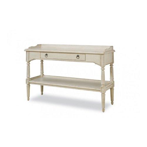 Provenance Sofa Table - Linen