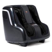 Reflex5s Foot and Calf Massager - Human Touch - Black