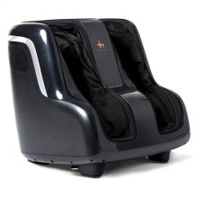 Reflex5s Foot and Calf Massager - Human Touch - Black